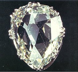 Sancy Diamant