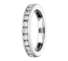 Memoire Ring Platinum