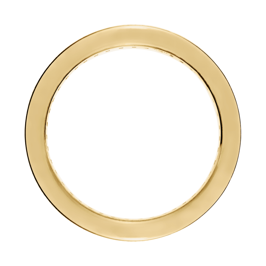 Eternity Ring Florence in Yellow Gold