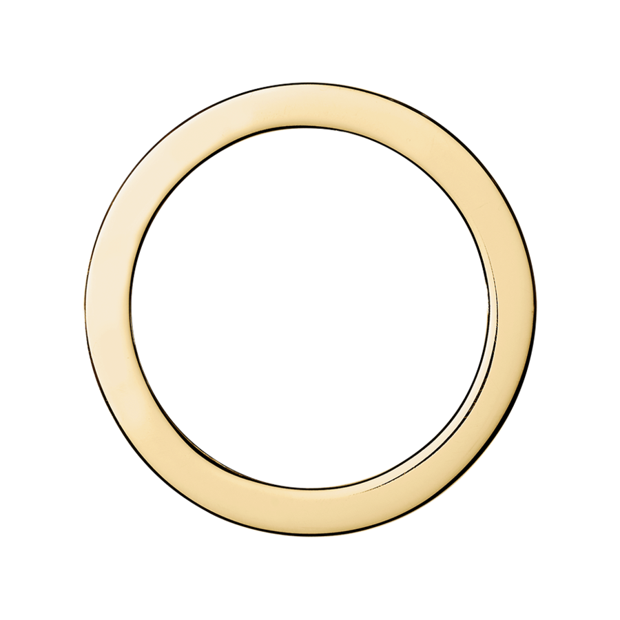 Eternity Ring Nice in Yellow Gold