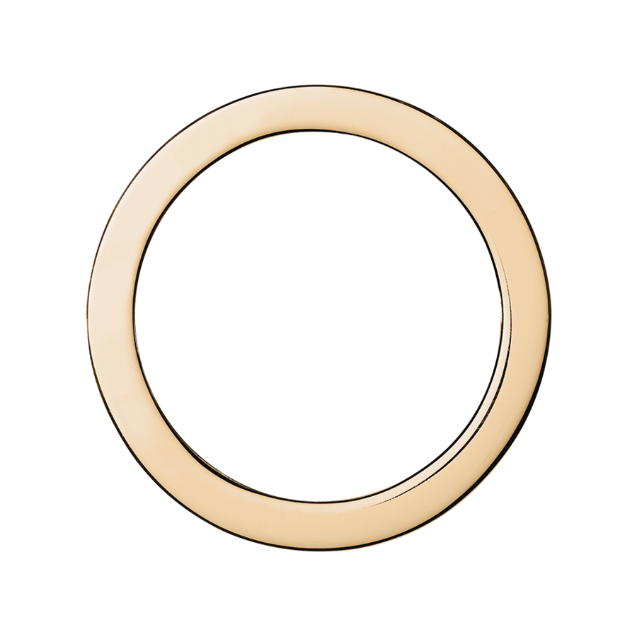 Memoire Ring Nizza in Roségold