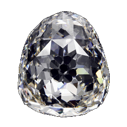 Beau Sancy Diamant