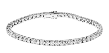 Diamanten Armband | Schmucklexikon RENÉSIM