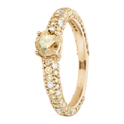 Romance Ring Brilliance – Romance Kollektion