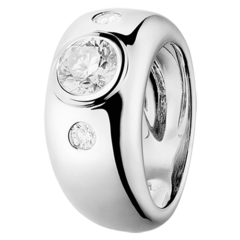 Diamond Ring Naples – broad band