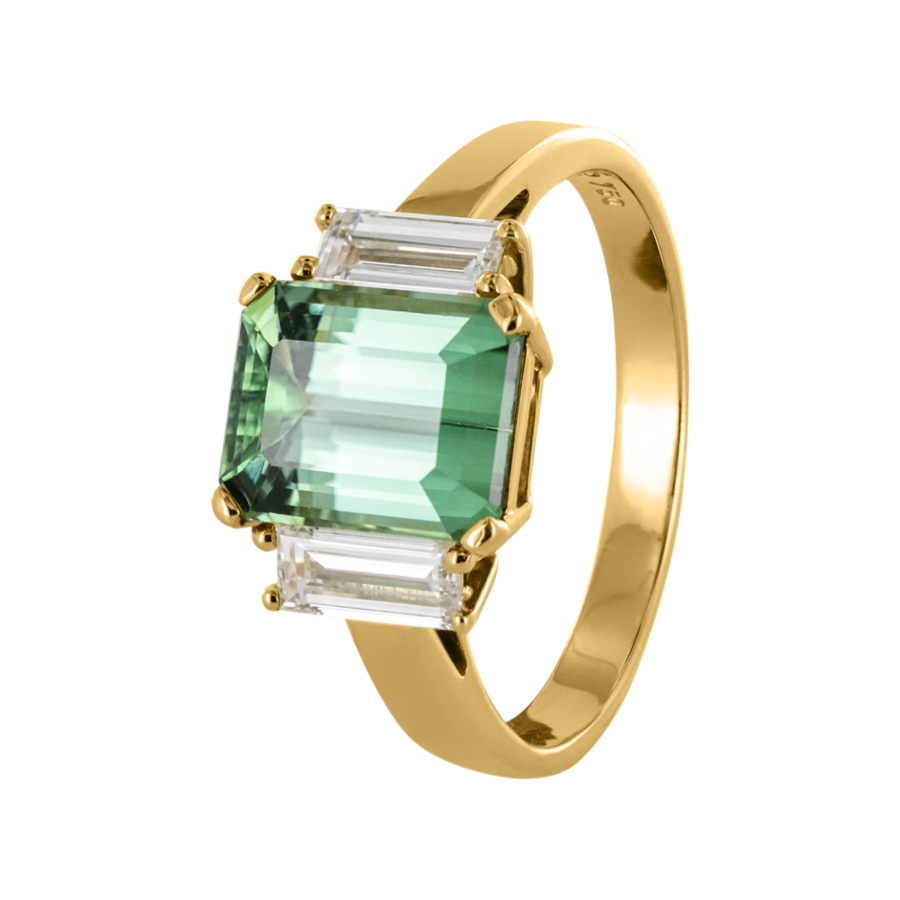 Green Diamond Mountain, € 6.790