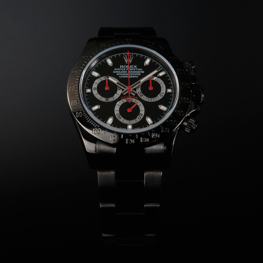 Rolex Daytona Individual in Oyster Casing