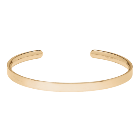 Bracelet Classics inverse in Rose Gold